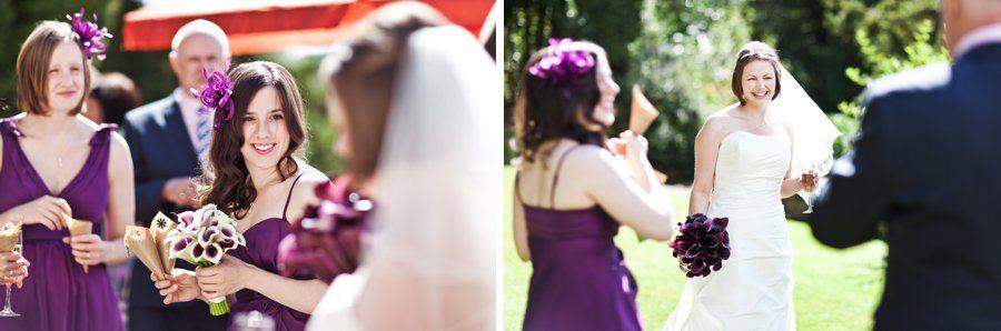 Caer Llan Wedding 019