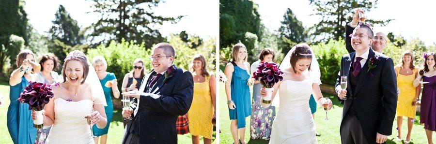 Caer Llan Wedding 022