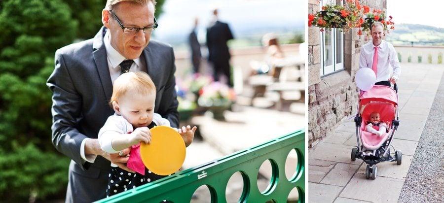Caer Llan Wedding 030