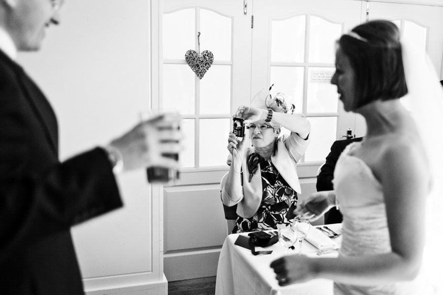 Caer Llan Wedding 035
