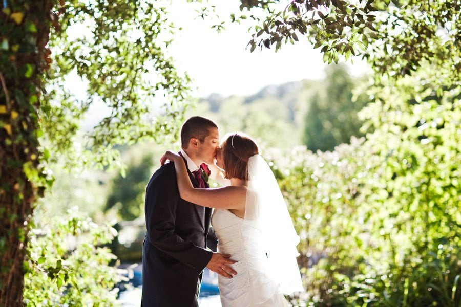 Caer Llan Wedding, Monmouth – Gemma & Karl