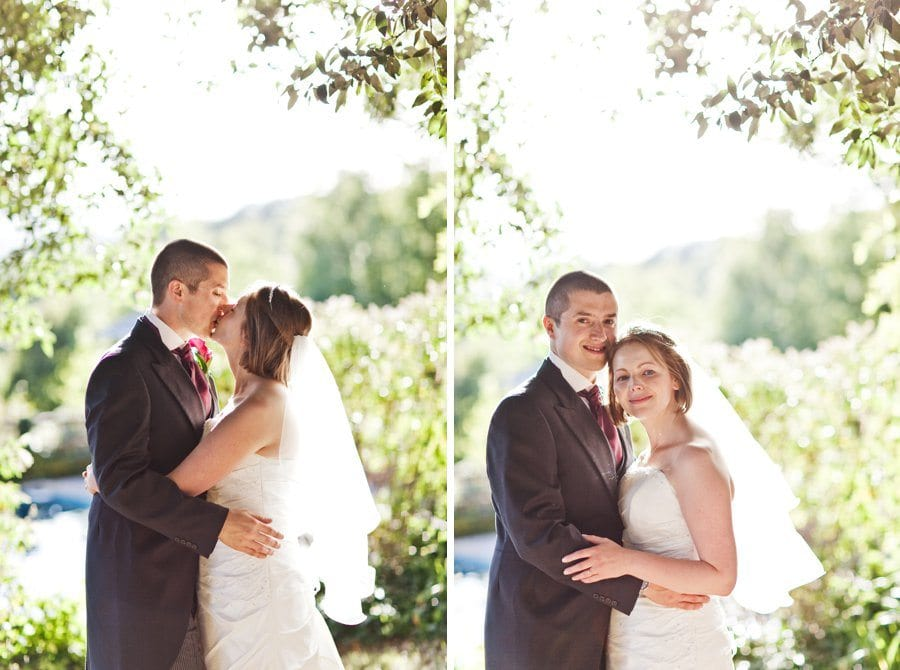 Caer Llan Wedding 048