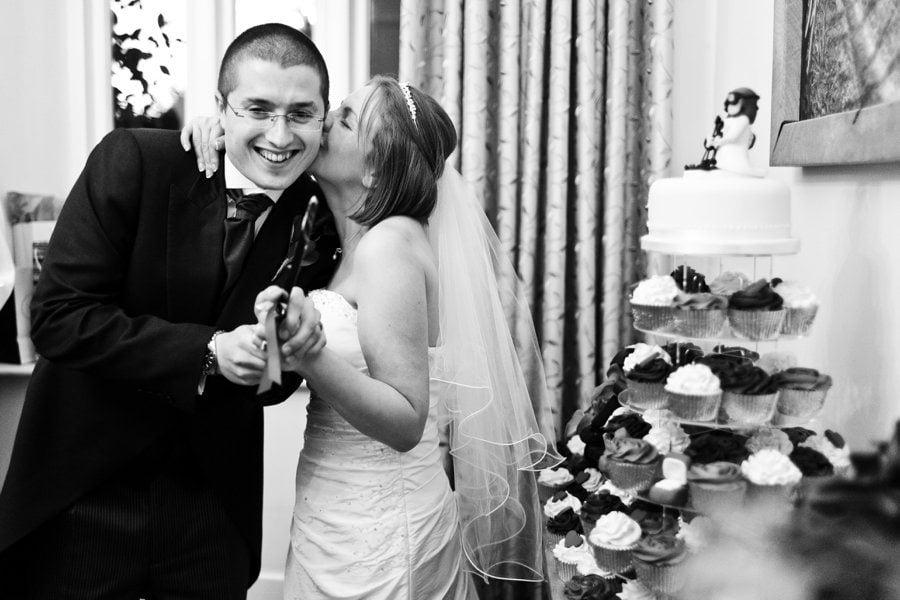 Caer Llan Wedding 053
