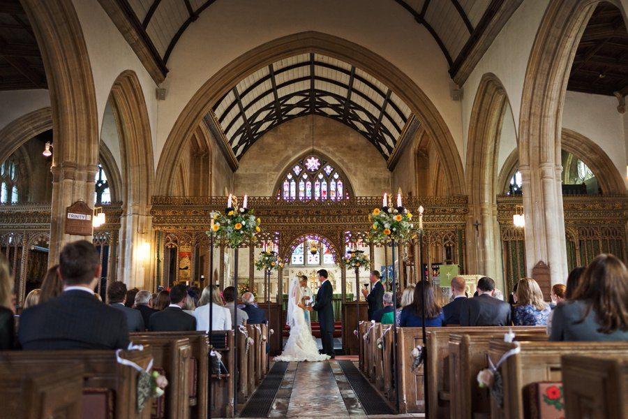 Berwick Lodge Wedding 021