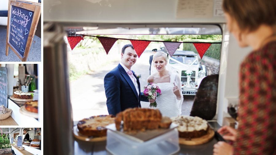 Berwick Lodge Wedding 030