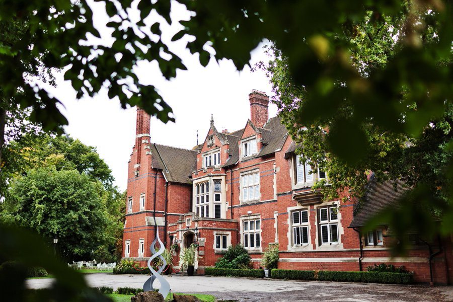 Berwick Lodge Wedding 039