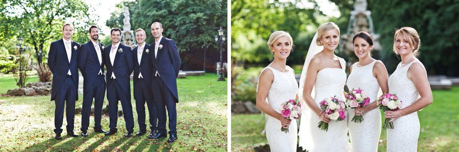 Berwick Lodge Wedding 043