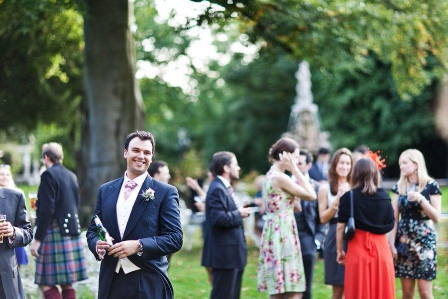 Berwick Lodge Wedding 048