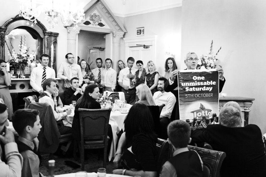 Berwick Lodge Wedding 050