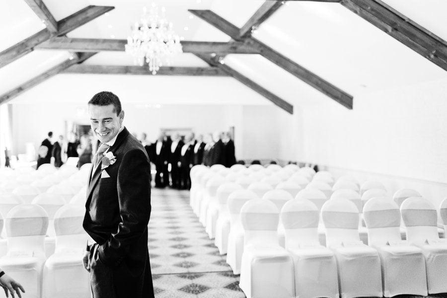 Coed Y Mwstwr Wedding 010