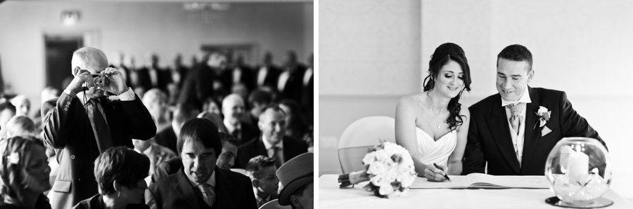 Coed Y Mwstwr Wedding 016