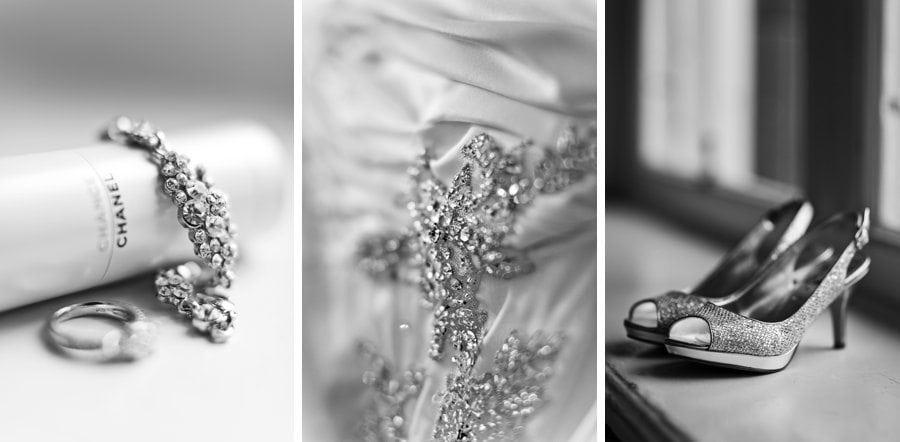 Buckland Hall Wedding 002