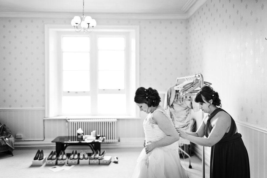 Buckland Hall Wedding 006