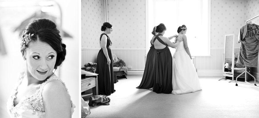 Buckland Hall Wedding 008