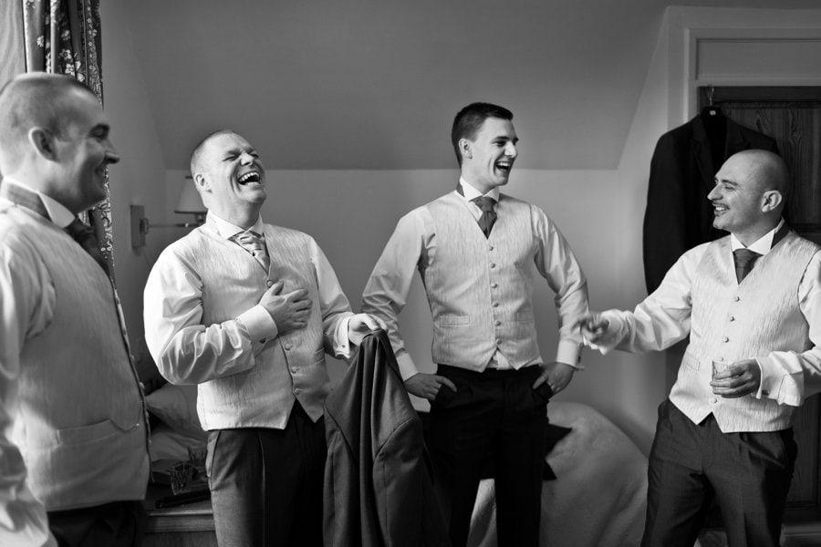 Buckland Hall Wedding 011