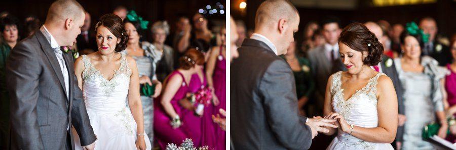 Buckland Hall Wedding 016