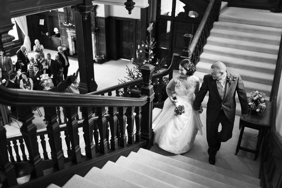 Buckland Hall Wedding 018