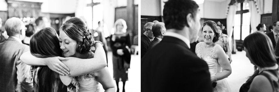 Buckland Hall Wedding 021