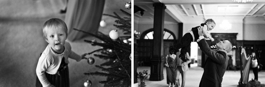 Buckland Hall Wedding 023