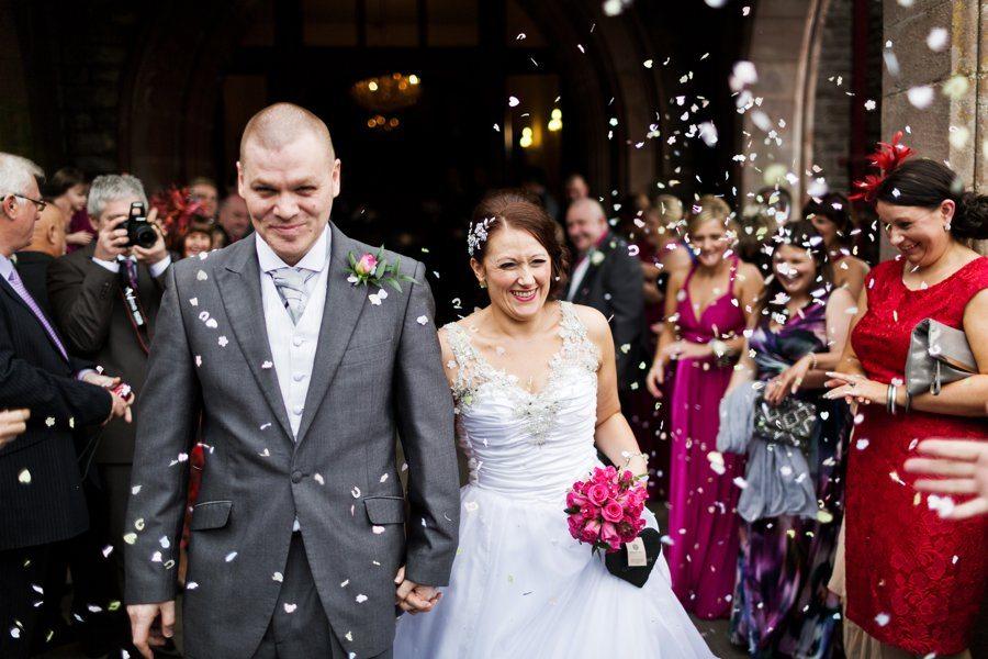 Buckland Hall Wedding 024