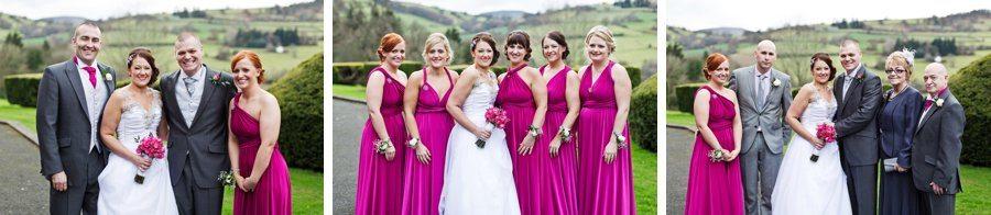 Buckland Hall Wedding 025