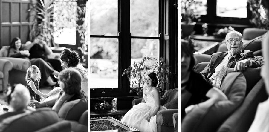 Buckland Hall Wedding 033
