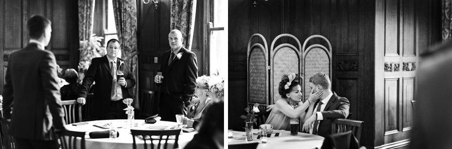 Buckland Hall Wedding 034