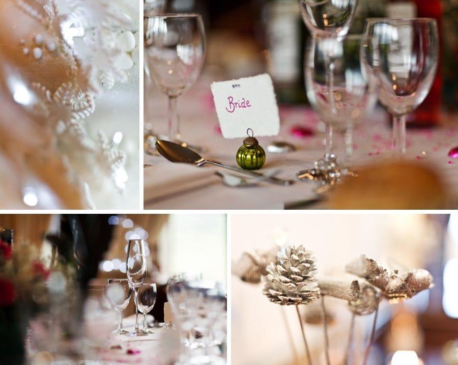 Buckland Hall Wedding 035