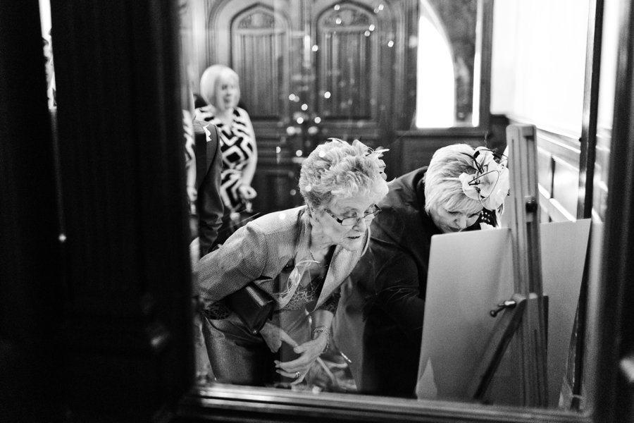 Buckland Hall Wedding 036