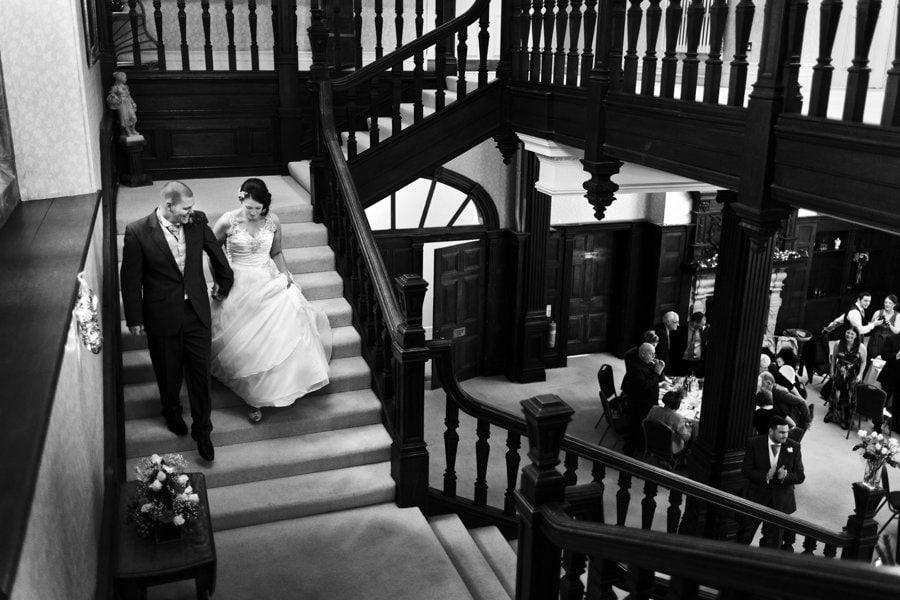 Buckland Hall Wedding 037