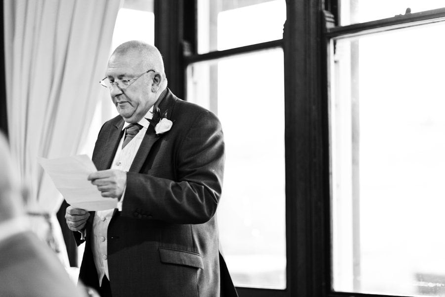 Buckland Hall Wedding 039