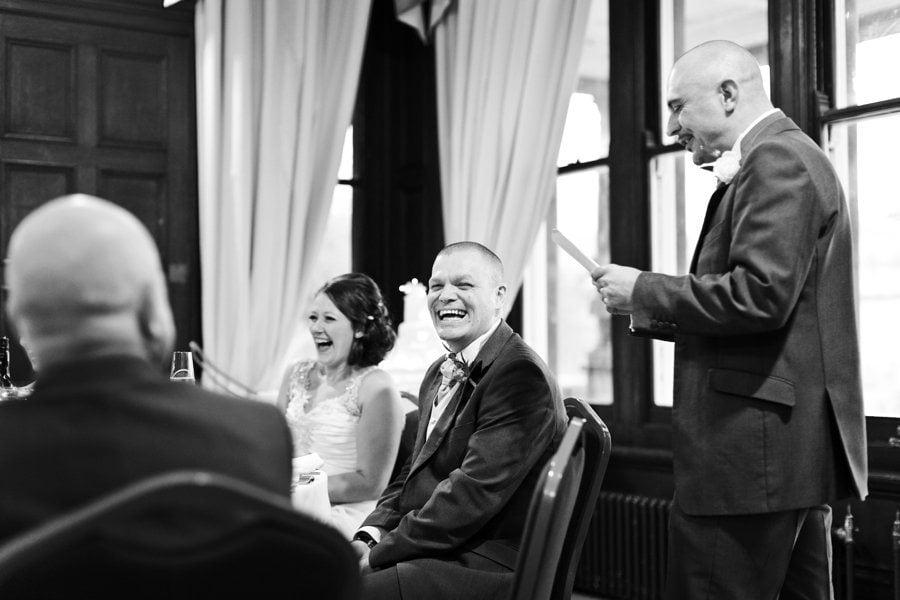 Buckland Hall Wedding 043