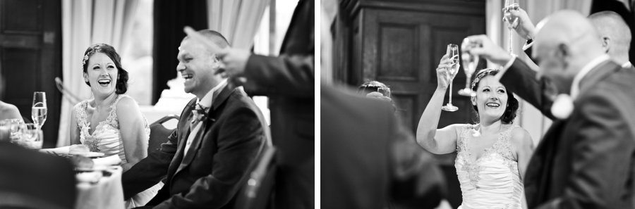 Buckland Hall Wedding 044