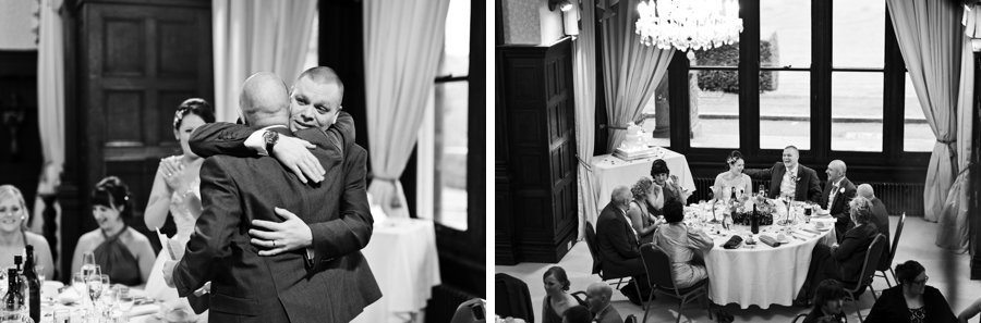 Buckland Hall Wedding 045