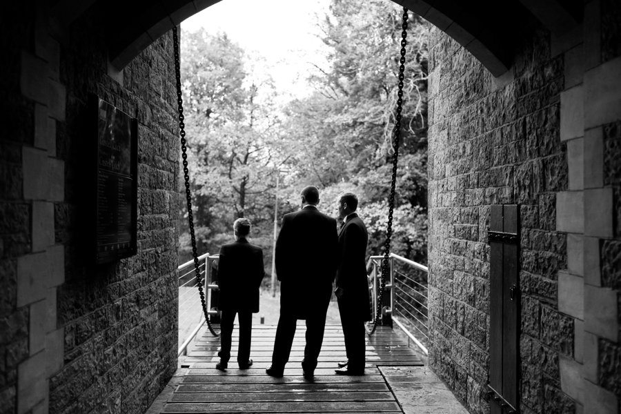 Castle Coch Wedding 008