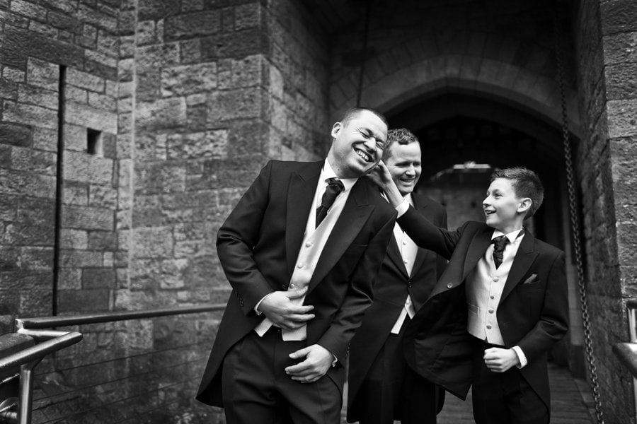 Castle Coch Wedding 009