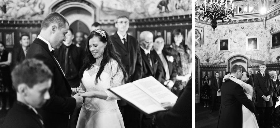 Castle Coch Wedding 019