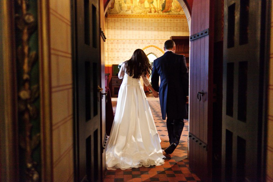 Castle Coch Wedding 021
