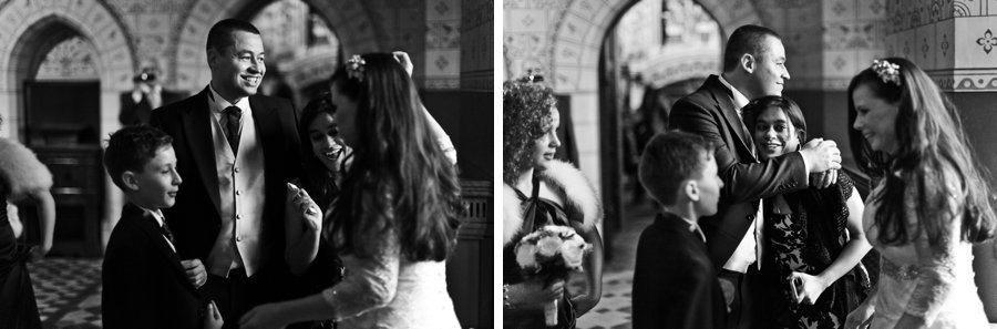 Castle Coch Wedding 022