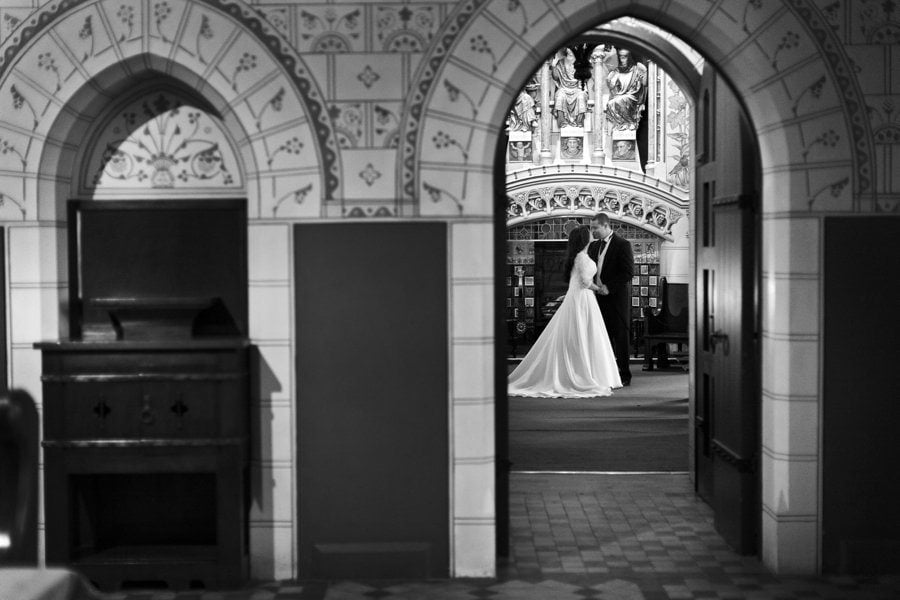 Castle Coch Wedding 027