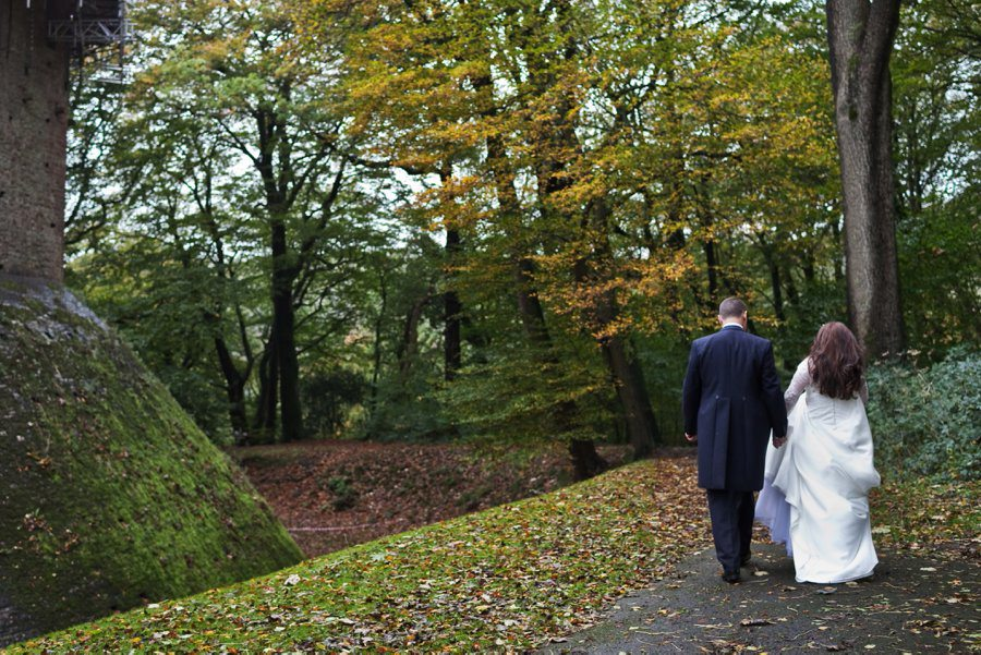 Castle Coch Wedding 035