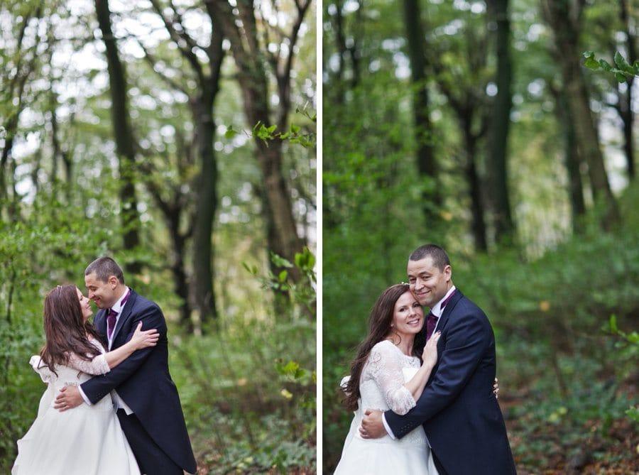 Castle Coch Wedding 036