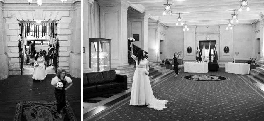 Castle Coch Wedding 040