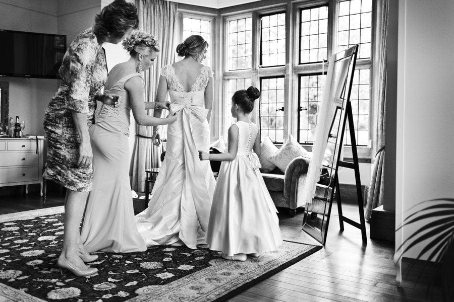 Coombe Lodge Wedding 007