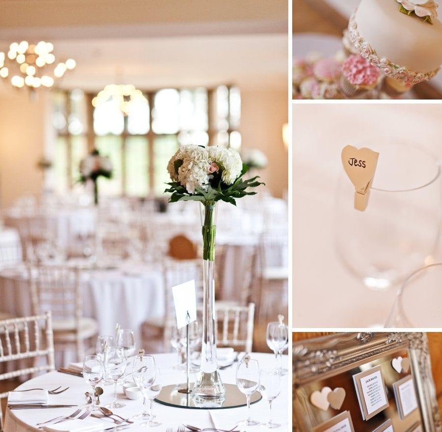 Coombe Lodge Wedding 031