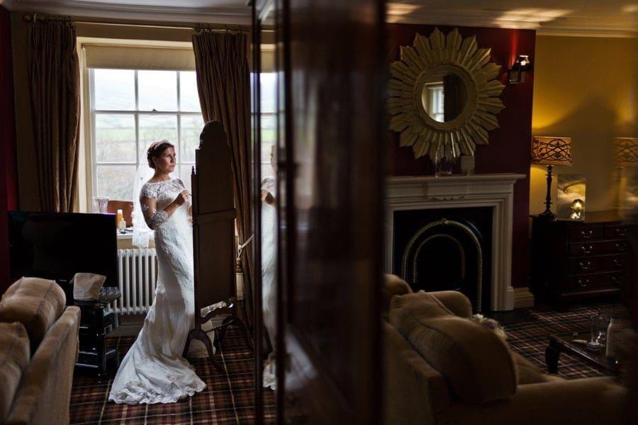 Peterstone Court Wedding 007