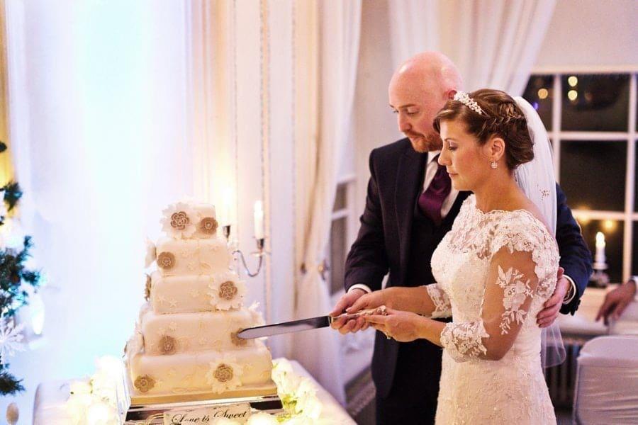 Peterstone Court Wedding 038
