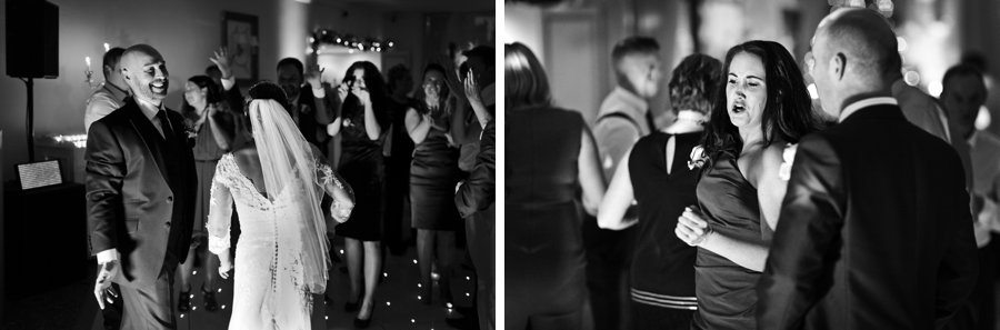 Peterstone Court Wedding 044