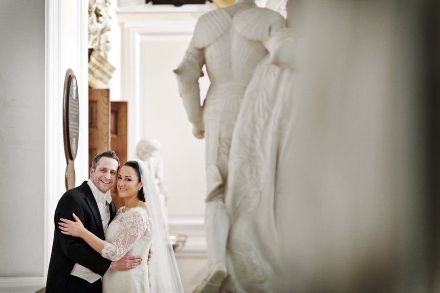 Cardiff City Hall Wedding – Sarah & Alan