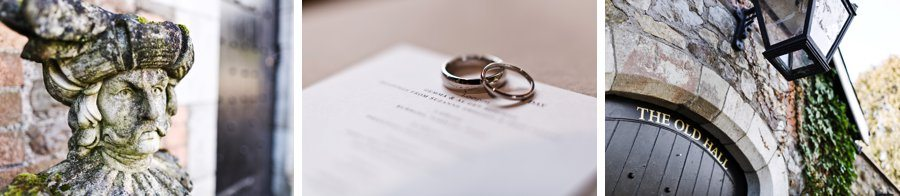 Pencoed House Wedding Photography 007